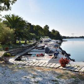Luni Yachting Posto barca a Sarzana, Ameglia, Bocca di Magra